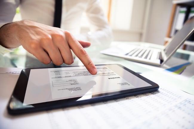 Dokumenten-Management-System erhält Unternemensprozesse aufrecht