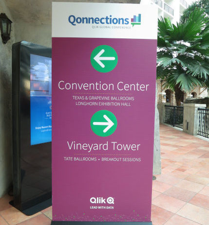 qonnections, dallas